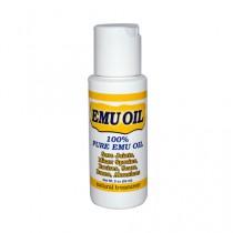BNG Natural Treasures 100 Percent Pure Emu Oil