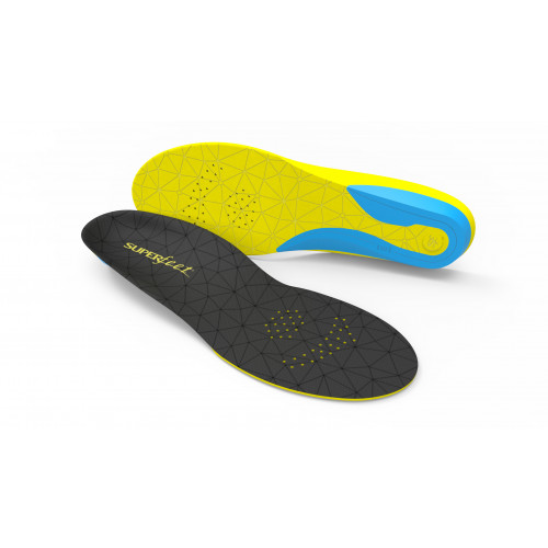 Superfeet FLEXthin Premium Insoles