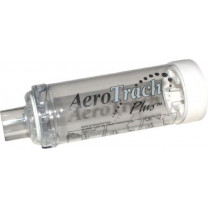 AeroTrach Plus aVHC Anti-Static Valved Holding Chamber