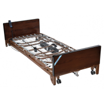 15235 Full-Electric Low Hospital Bed Ultra Light Plus