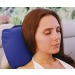 Blue Stimulite Wellness Travel Pillow