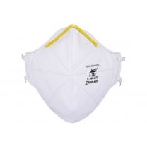 Harley L-188 N95 Respirator Face Mask - NIOSH Approved