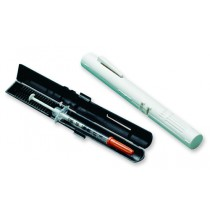 Medicool Wright Prefilled Syringe Case