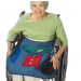 Posey Activity Apron Tactile Therapy