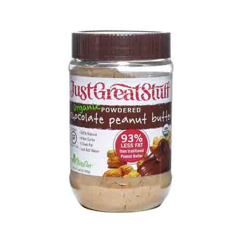 Just Great Stuff Powdered Foods