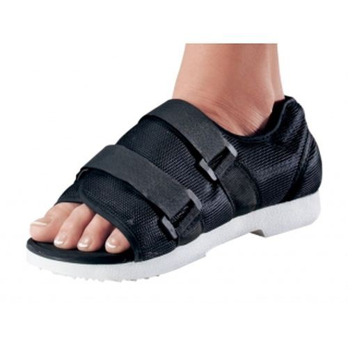 ProCare Cast Shoe by DJ Orthopedic