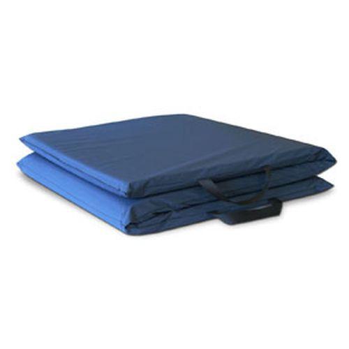 Tri-Fold Vinyl Bedside Safety Mat