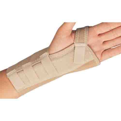 Universal Wrist and Forearm Supports