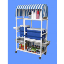 Aqua Creek Hydration Cart