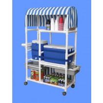 Hydration Cart