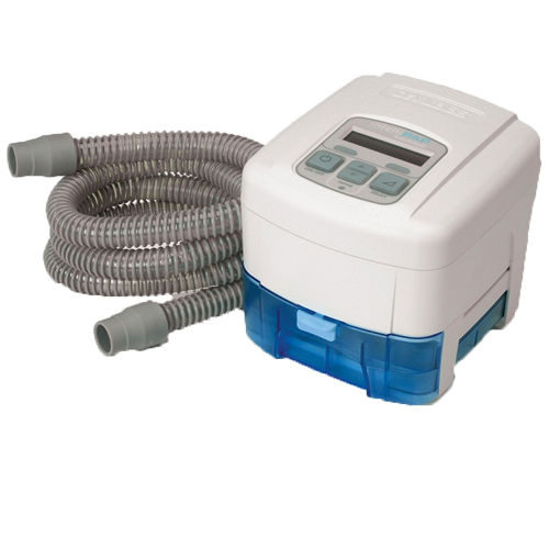 IntelliPAP Standard PLUS CPAP Machine with Humidification