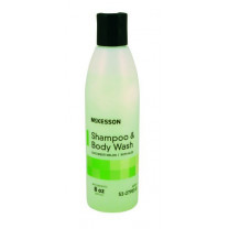Shampoo and Body Wash by McKesson
