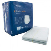 McKesson Briefs Ultra Absorbency