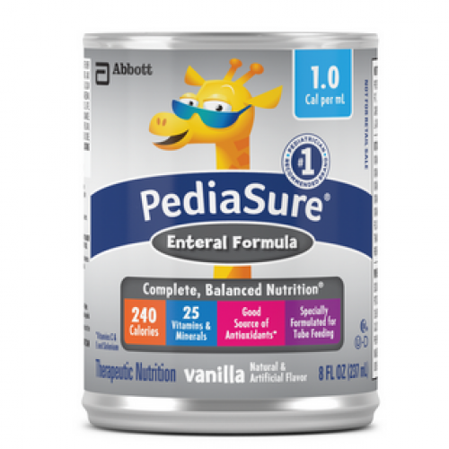 PediaSure Enteral Formula 1.0