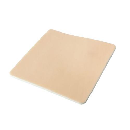 Optifoam Non-Adhesive 4 x 4 Foam Wound Dressing - MSC1244