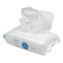 CPAP Cleaning Wipes - Sunset Healthcare Solutions