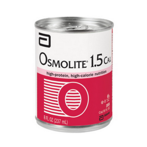 Osmolite 1.5 Cal High Protein and High Calorie