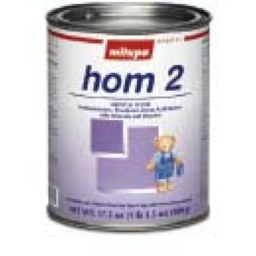 Milupa HOM 2 Pure Amino Acid Medical Food for Non Responsive Homocystinuria