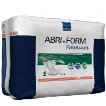Abri-Form XL4 Premium Briefs, X-Large - Abena 43071