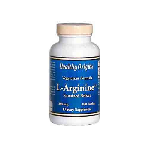 L-Arginine Sustained Release Amino Acids