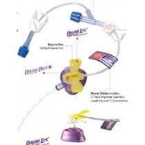 PowerLoc Power-Injectable Infusion Set