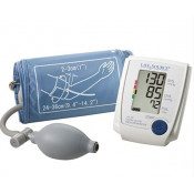 LifeSource Advanced Manual Inflate Blood Pressure Monitor