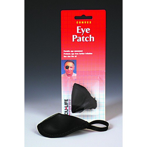 Aculife Vinyl Eye Patch