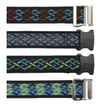 Skil Care Geo Pattern Gait-Belts