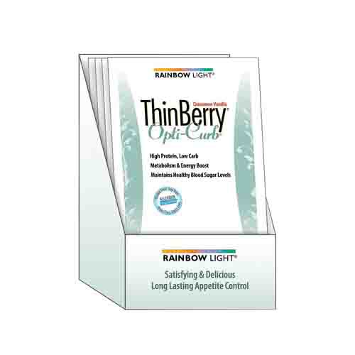 ThinBerry Opti-Curb Nutrition Shake