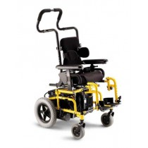 Power Tiger Pediatric Wheelchair