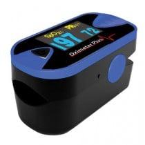 Finger Pulse Oximeters | Portable, Pediatric | Vitality Medical