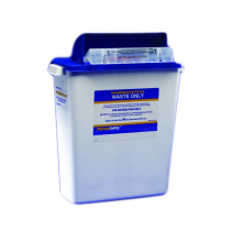 Pharmaceutical Waste Disposal Container