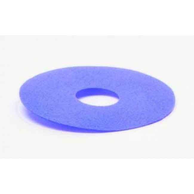 Hydrofera Blue Classic Foam Dressing Hollister Hb6614