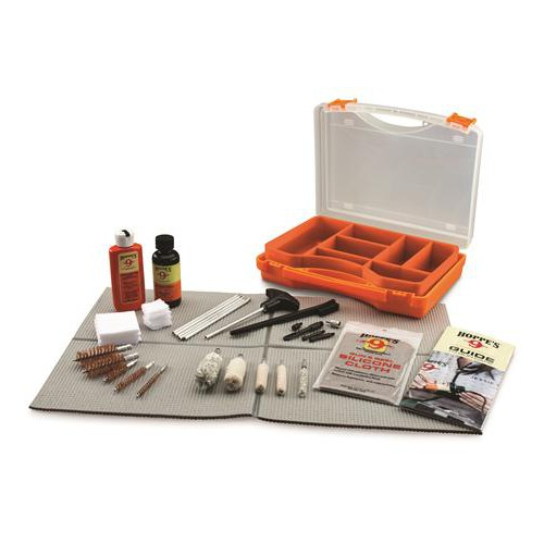 Gun Cleaning Essential Kit - Universal