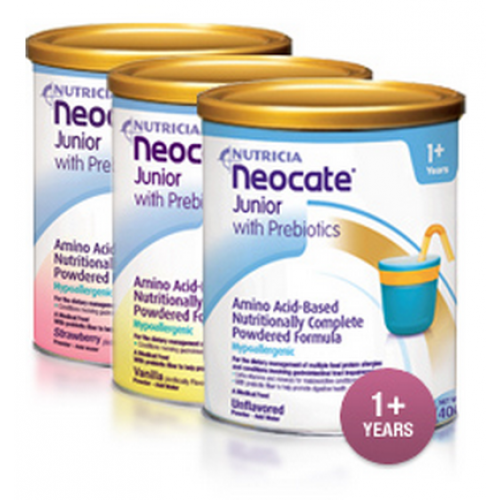 Neocate Junior With Prebiotics Buy Neocate Junior