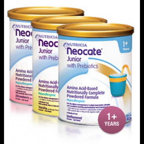 Neocate Junior with Prebiotics