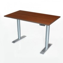 Powered Accessible Desk