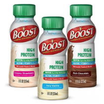 BOOST HIGH PROTEIN Nutritional Drink