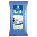 Deodorant Comfort Bath Heavyweight Cleansing Washcloths Odor Eliminating