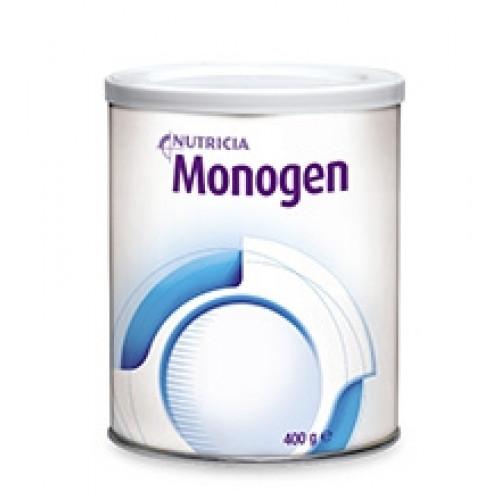 Nutricia Monogen Powder Formula, Unflavored, 400g (1lb