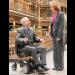 Invacare Power Wheelchair