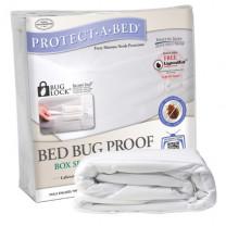 The Bed Bug Proof Box Spring Plus Encasement