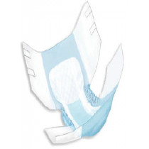 Simplicity Quilted Disposable Underpad - Light Absorbency