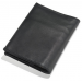 Thin Card Wallet Folded Size