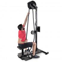 Ropeflex RX2500 Oryx Vertical Rope Pulling Trainer Machine