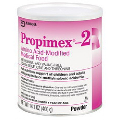 Propimex 2 Amino Acid-Modified Medical Food