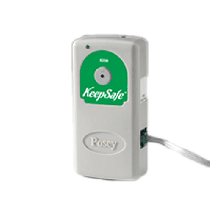 Posey KeepSafe Fall Prevention Monitor Alarm 8350
