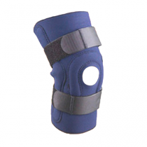 Safe-T-Sport Hinged Knee Support