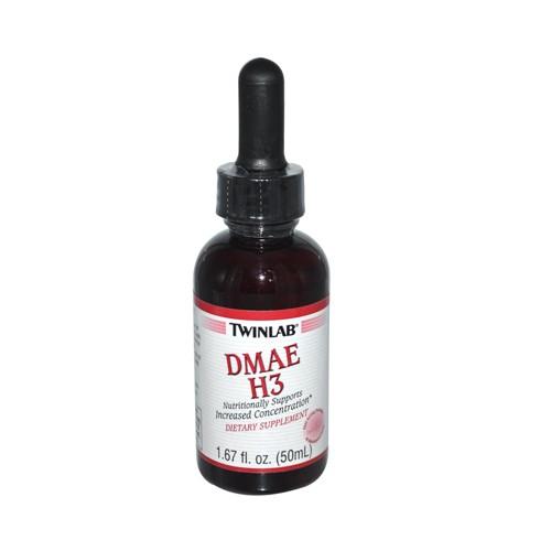 Twinlab DMAE H3