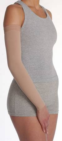 a1bc590bbd Juzo Soft Circular Knit Dream Sleeve 20-30 mmHg Regular with ...